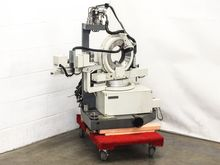 Rigaku 2561R1 Rotating X-Ray Di