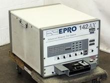 Epro 142AX Advanced Memory Test