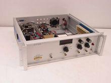 Custom 26.5 to 40 GHz  YIG Osci