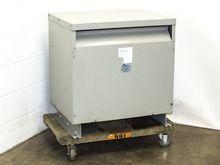 Acme Electric DTGB0754S 75kVA D