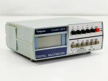 Simpson 463  Digital Multimeter