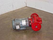 Bell & Gossett 80 Pump 32GPM 3H
