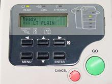 Kyocera Mita FS-9100DN  Ecosys