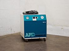 APD Cryogenics HC-2DR Helium Co