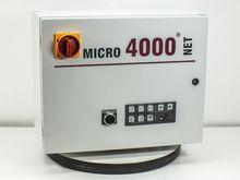 Accuweb Micro 4000NETWeb Guide