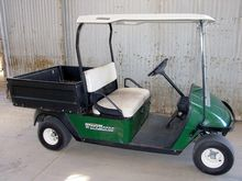 EZ GO 1996  Workhorse Golf Cart