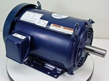 Marathon Electric 7.5 HP Phase-