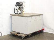 Rigaku Rotating Anode Generator