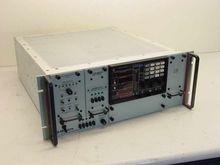 Microdyne 1400 MRA Telemetry Re