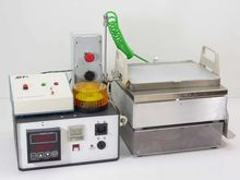 Stainless Steel 750 F Hot Plate