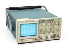 Used Tektronix 2430