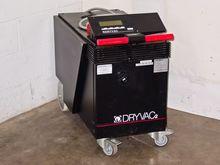 Leybold DryVac Dry Compression