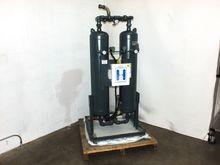 Mattei HLD-250 Heatless Regener