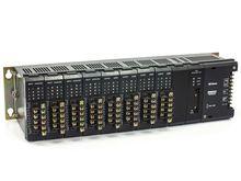 GE Fanuc 10-Slot Rack with HI C