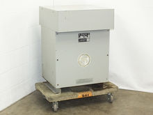 Matra Electric 75kVA Dry Type T