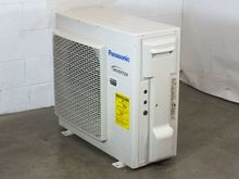 Panasonic CU-E18NKU Outdoor Air