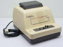 EG&G Sensitometer Edgerton Germ