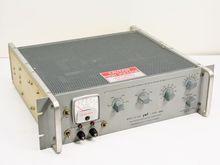 Power Designs High Voltage 0-30