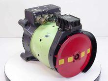 CE Niehoff Generator, Engine Ac