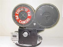 Acme / Mitchell 65/70 70mm Came