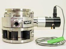VAT 6 Inch I.D. Vatterfly Valve