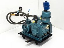 Kinney KC-8  High Vacuum Pump w