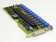 Keithley 8/12 Channel D/A Card