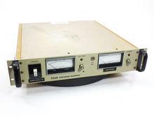 Electronic Measurement TCR SRC