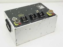Photo-Sonics Inc. Control Box P