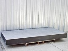 Optical Breadboard 8 x 4 ft Sea