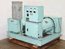 Sweinhart Electric Co 30 KW Mot
