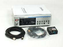 Keyence LC-2100 Laser Displacem