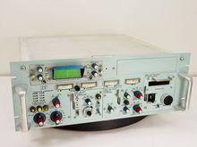 Microdyne Corporation Telemetry