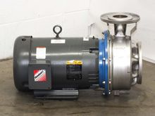 Used Goulds Pumps 22