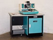 MRSI Teledyne Substrate Continu