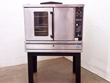US Range CG-100 Convection Oven