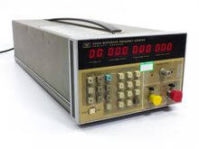 HP 5342A Microwave Frequency Co