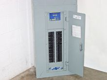 Square D Circuit Breaker- Type