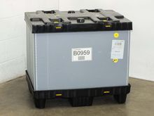 Nanosolar 15,600 Watt Carton of