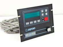 RFPP Remote Panel with cable -