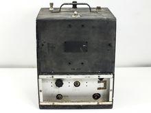 Philco BC-221-N  Vintage Radio