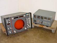 Decca Radar True Motion S-Band