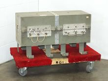 Used Tube Furnace 3""