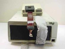 Intel 16-bit Microprocessor Tes