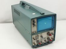 Used Tektronix T922