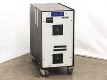 Eratron PPS 8210 RS MF DC Sputt
