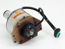 Electro-Craft Moving Coil Servo