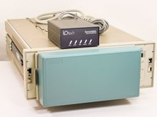 Tektronix Transient Digitizer w