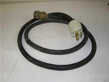 Varian VZC-6965  Cables Set for