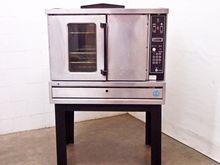 US Range CG-100 Convection Oven